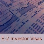 Mexico leads the world in the number of E-2 investor visas into the U.S.