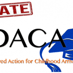 The Future of Deferred Action for Childhood Arrivals