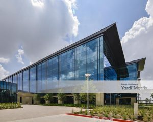 Toyota Headquaters at Legacy West
