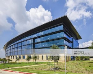 Toyota Headquaters at Legacy West, Plano