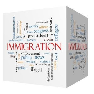 VERDIN Dallas Immigration Law - DACA and Immigration Reform