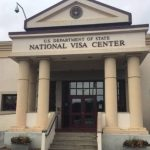 VERDIN Law at National Visa Center, New Hampshire