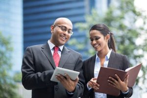 VERDIN Immigration Law - L-1A Visa Intracompany Transferee Executive or Manager