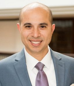 Attorney Isaul Verdin - Dallas Immigration Lawyer