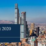 VERDIN Law - E Visa Report 2020, Colombia SA
